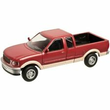Atlas 2948 N Scale FORD® F-150 PICK-UP TRUCK RED/TAN 2 Per Pack