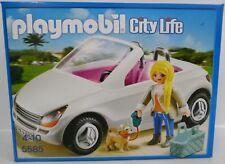 **NEU** PLAYMOBIL® 5585 Schickes Cabrio Auto PKW **OVP**