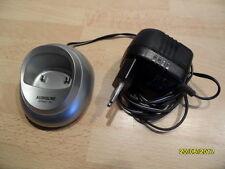 Ladestadion Ladeschale  Audioline Sprint 182 181 Adapter G060015D21 6V 150mA