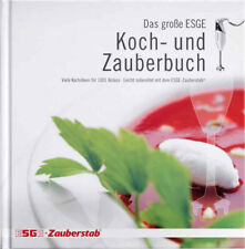 ESGE ESGE Kochbuch 7750 Kleingeräte Kochbuch