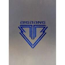BIGBANG [ALIVE] 5th Mini Album CD+FotoBuch+FotoKarte K-POP SEALED