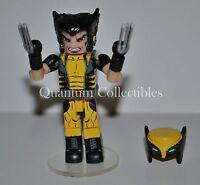 Marvel Minimates TRU Toys R Us Series/Wave 16: Marvel NOW! Wolverine