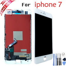 """For New White iPhone 7 4.7"""" LCD Touch Screen Digitier Display Replacement"""