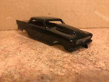 Drag slot car body 1/25 Chevy 2 nova Flashpoint resin Promod slick