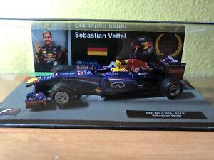 INLAY (FONDO DE PANTALLA) F1/ Red Bull RB9-SEBASTIAN VETTEL