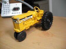 Ertl Die Cast Tractor, Minneapolis-Moline, 1/25 scale