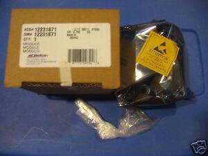 NEW EBTCM 2001-2002 Pontiac - Grand AM OLDS - Alero ACDelco #12231871