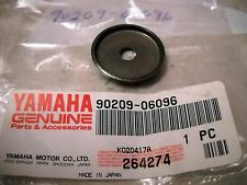 NOS OEM Yamaha Air Cleaner Washer 1980-2005 YZ85 YZ450 VMX1200 90209-06096