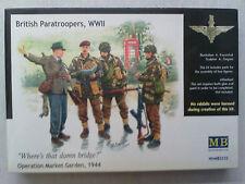 """MASTERBOX 3533 """"where's that Damned Bridge?"""" operación Market Garden 1944 1:35"""