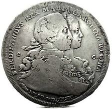 NAPOLI (Ferdinando IV) 120 Grana 1772