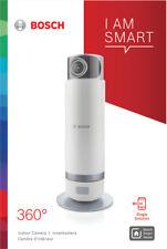 Bosch Smart Home 360° Innenkamera Überwachungskamera App steuerbar Smartphone IP