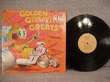 Golden Graffitti Greats, Music Productions Corp 5000, Rock, R&B, Doo Wop, Pop