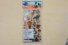 Disney Sticker Scrapbook