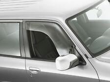 Genuine Nissan Patrol Right hand weathershield H0820VC000AU