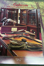 1997 Galazan Catalog #3 Shotgun, Books, Videos, Gun Accessories Parts , Nice