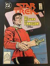 Star Trek  Volume  Vol 3  #54   DC Comics (1984-1988)   NM  B&B