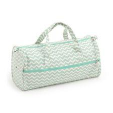 Sale Hobbygift Rectangular Sewing Craft Bag Hobby Zig Zag Chevrons