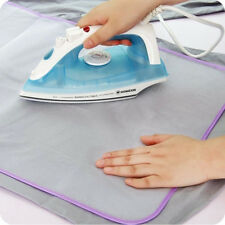 3Pcs Heat Resistant Ironing Pad Cloth Protect Harmless Delicate Garment Board Us