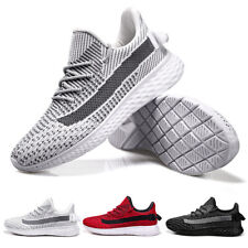 Men's Casual Sneakers Outdoor Sports Running Athletic Walking Tennis Shoes Size