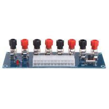 XH-M229 Desktop PC Power ATX Transfer Board Power Supply Test Module 24 Pin