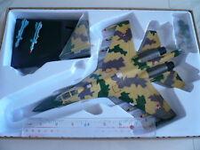 Russian Sukhoi SU-35, Aircraft Fighter Model ~1/72