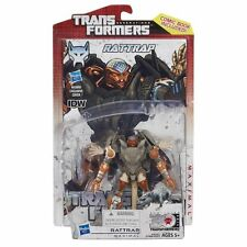 Transformers Generations IDW 30th Anniversary Deluxe Rattrap NEW
