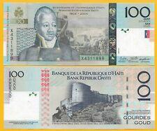 Haiti 50 Gourdes 2008 Unc P.274 B Münzen