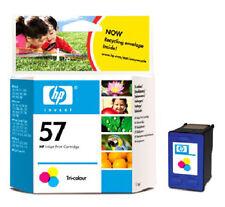 Genuine HP 57 Tri Colour Ink Cartridge - C6657AE
