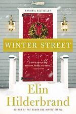 Winter Street by Elin Hilderbrand (2015, Paperback)