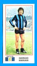 CALCIATORI 1974-75 Panini - Figurina-Sticker n. 170 - MARIANI - INTER -Rec
