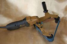 BLUEROCK ® 40A & 25 Belts Pipe Polisher Grinder Sander Belts by fits Metabo