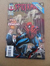 Spider-Man 70 .Onslaught Update .  Marvel 1996 .FN / VF