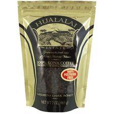 Hualalai Estate Coffee 100% Kona Coffee 7oz WHOLE BEAN