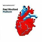 Paul Woolford - Renaissance - Platform (Compiled By , 2010)