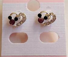 Disney Alloy Costume Jewellery