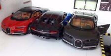 Voitures miniatures Maisto pour Bugatti