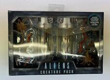 NECA Aliens 30th Anniversary Creature Pack - NOT the Chinese bootleg version