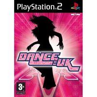 [PS2] Dance - UK