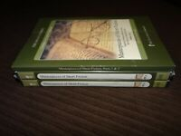 Teaching Co GREAT COURSES 4 DVD & GuideBook MASTERPIECES OF SHORT FICTION Sealed