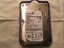 Seagate Barracuda 1000GB HDD.