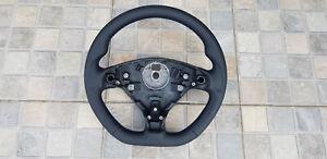 Steering Wheel Opel Astra II G Flat Bottom OPC