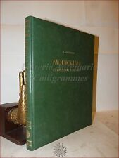 Catalogo Ragionato MODIGLIANI Lanthemann, Catalogue Raisonné 1970 ediz. num.