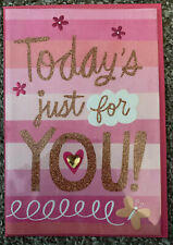 Hallmark Happy Mother's Day Greeting Card