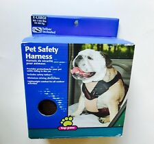Top Paw Pet Safety Harness Extra Large 80-150 lbs Fast Free Shipping New in Box