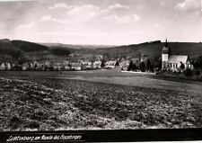 3948/foto ak, Lichtenberg al borde del Elba, aprox. 1960