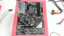 ASRock X570 PHANTOM GAMING 4 WIFI AX AM4 AMD X570 ATX AMD Motherboard PC673283
