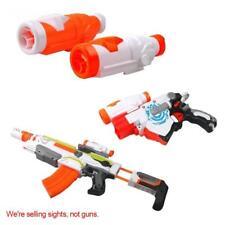 1PC Targeting Scope sight Muffler For Nerf Gun NERF NSTRIKE ELITE ModuleA