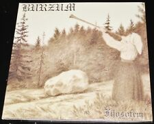 Varg V.: Filosofem 2 LP Double Vinyl Record 2008 Back On Black UK BOBV089LP NEW