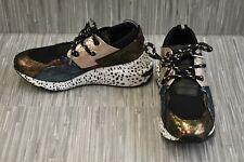 New listing *Steve Madden Jcliff Sneakers, Little Girl's Size 3M, Multi