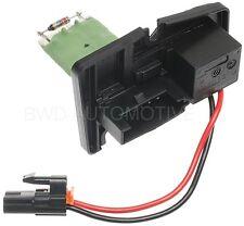 HVAC Blower Motor Resistor BWD RU1439 fits 10-12 Kia Soul